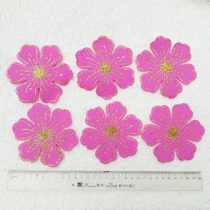 Combo 6 bông hoa đào xốp 10,5cm trang trí Tết - 3275768 , 805727089 , 322_805727089 , 9000 , Combo-6-bong-hoa-dao-xop-105cm-trang-tri-Tet-322_805727089 , shopee.vn , Combo 6 bông hoa đào xốp 10,5cm trang trí Tết
