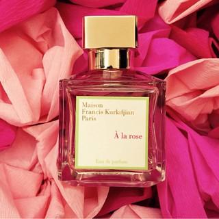 Nước hoa dùng thử MFK À La Rose [𝙇𝙞𝙣𝙝 𝙑𝙮̃ 𝘼𝙪𝙩𝙝𝙚𝙣𝙩𝙞𝙘]