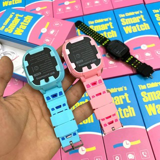 [New 2020] Đồng hồ định vị Y88 chống nước GPS thumbnail