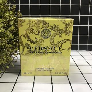 [Chính Hãng]Nước Hoa Nữ Versace Yellow Diamond 90ml thumbnail
