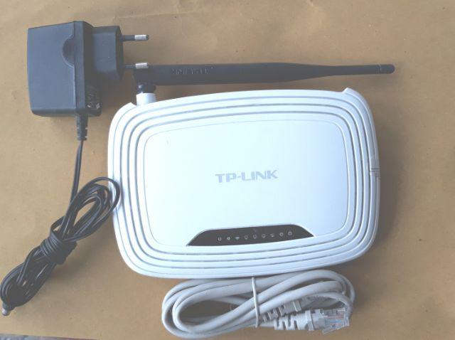 Thanh lý bộ phát wifi Tplink giá rẻ shoppe