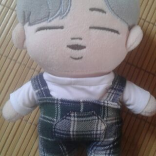 Doll RM Fansign