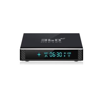 Tivi Box HKE360 Bản Ram 2GB-Rom 16GB Xem Kênh Truyền Hình Quốc Tế Nhật, Hàn, Trung, Đài Loan, HôngKông