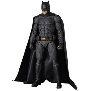 Mô hình Batman Mafex Justice League