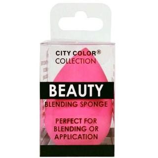 Bông phấn BEAUTY BLENDING City Color 3.7g thumbnail