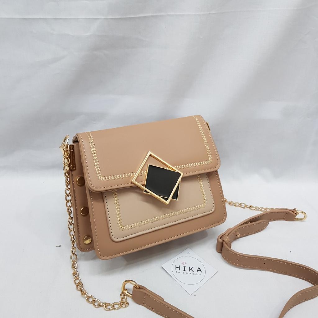 Túi đeo chéo nữ Hanni phong cách trẻ trung - T1083