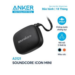 Loa bluetooth SoundCore Icon Mini 3W (by ANKER) - A3121