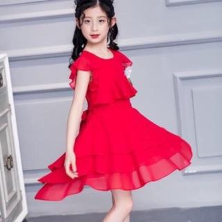 Váy bé gái (hạnh ngoc