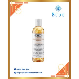 Toner hoa cúc Kiehl s Calendula Herbal Extract Alcohol-Free thumbnail