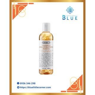 Toner hoa cúc Kiehl s Calendula Herbal Extract Alcohol-Free thumbnail