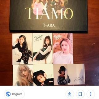 Card jiyeon
