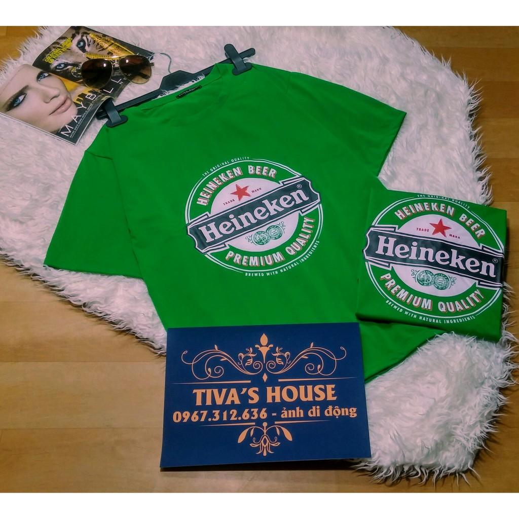 Áo thun tay lỡ in bia ẢNH THẬT chụp di động dành cho NAM NỮ - mặc ÁO ĐÔI kiểu áo phông form rộng
