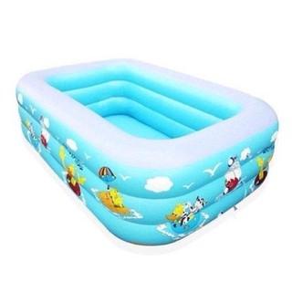 Bể Bơi 1m3 3 Tầng