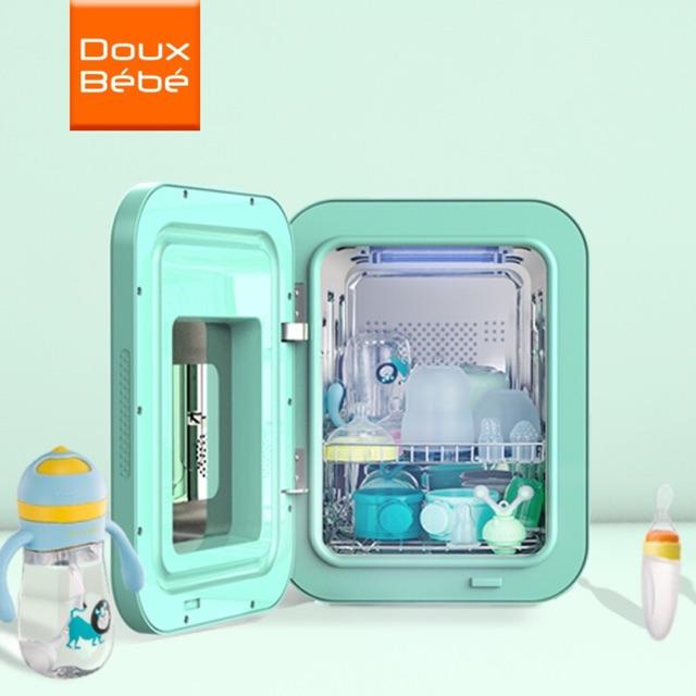 Máy sấy khô tiệt trùng bằng tia UV DOUX BEBE - 9967310 , 1287462042 , 322_1287462042 , 2600000 , May-say-kho-tiet-trung-bang-tia-UV-DOUX-BEBE-322_1287462042 , shopee.vn , Máy sấy khô tiệt trùng bằng tia UV DOUX BEBE