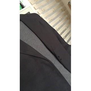 ( SLN 3 ) [Ảnh thật] Áo Khoác Dạ Dài Hàn Quốc Áo Măng Tô Nam Thời Trang Nam Thanh Lịch Màu Đen AKD05