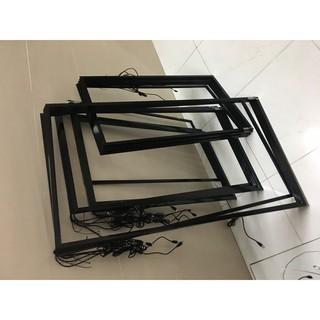khung cảm ứng tivi 43 inch