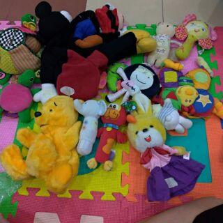 Set đồ chơi Nguyễn Hà