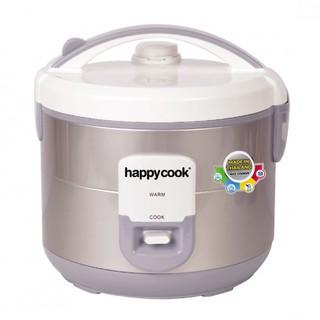 NỒI CƠM ĐIỆN HAPPY COOK HCJ-220T3D 2.2 LÍT