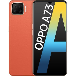 Điện thoại OPPO A73 (6GB /128GB) - Hàng Chính Hãng, Mới 100%, Bảo hành 12 tháng