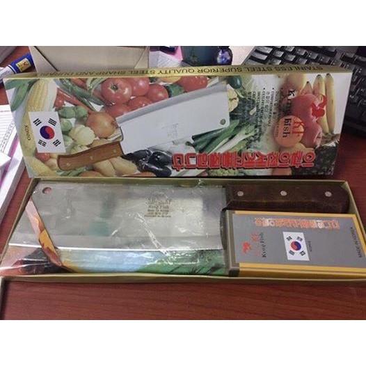 Dao Chặt Thịt Siêu Bén Nhập Khẩu Hàn Quốc - 2484111 , 323075153 , 322_323075153 , 109000 , Dao-Chat-Thit-Sieu-Ben-Nhap-Khau-Han-Quoc-322_323075153 , shopee.vn , Dao Chặt Thịt Siêu Bén Nhập Khẩu Hàn Quốc