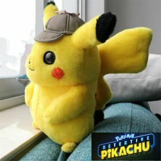Đồ chơi thú bông Pikachu Pokemon dễ thương thumbnail