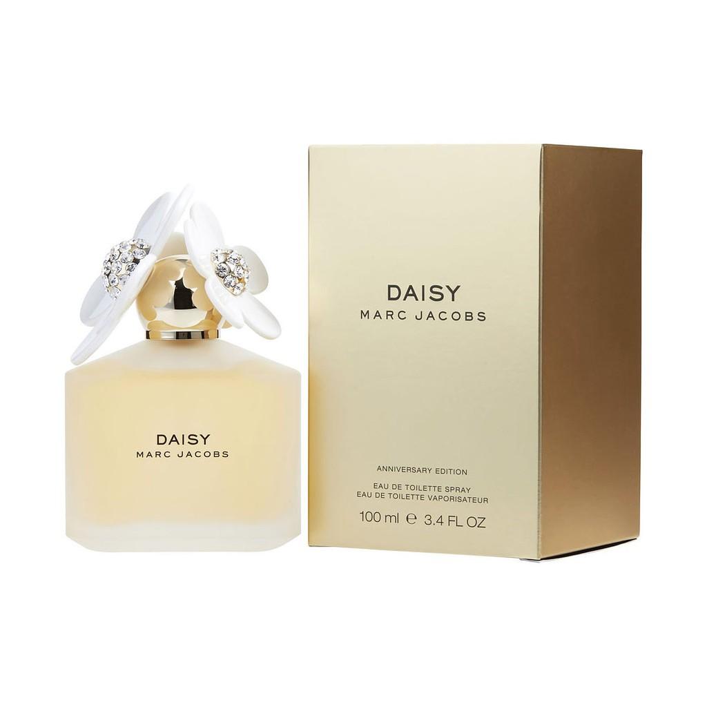 Nước Hoa Nữ Marc Jacobs Daisy (Anniversary Edition) EDT | Shopee ...