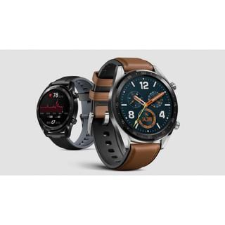 Dán màn hình cường lực đồng hồ Huawei Watch GT thumbnail