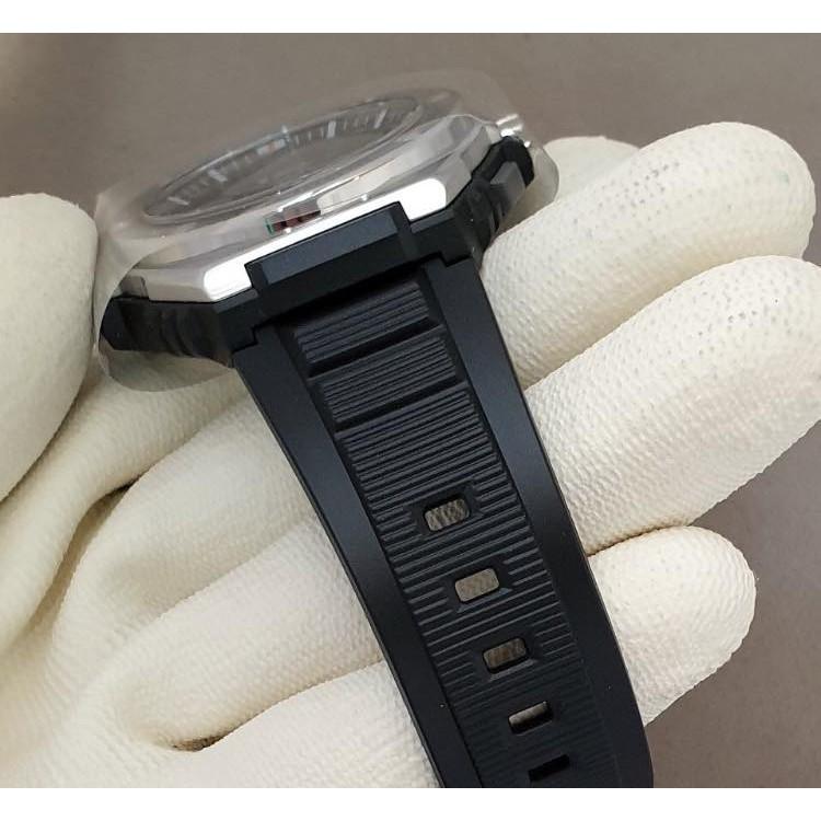 Đồng hồ nam Casio chính hãng MWA-100H, dây nhựa