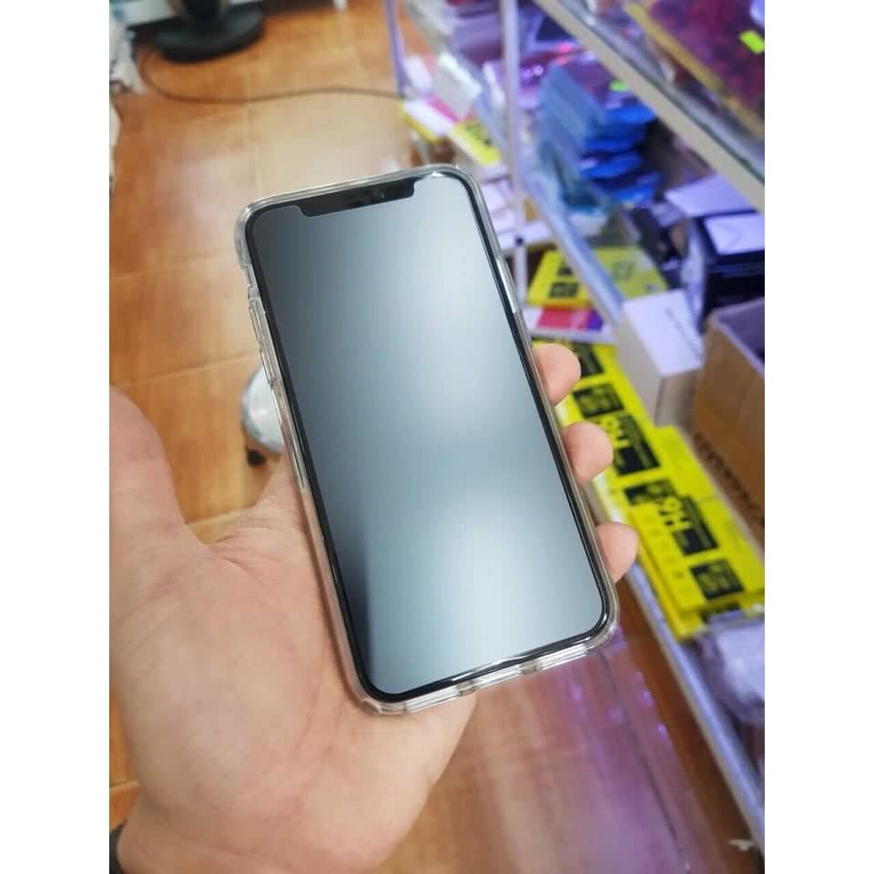 Kính cường lực chống bám vân tay Baseus cho Iphone X - 2596627 , 907862348 , 322_907862348 , 120000 , Kinh-cuong-luc-chong-bam-van-tay-Baseus-cho-Iphone-X-322_907862348 , shopee.vn , Kính cường lực chống bám vân tay Baseus cho Iphone X