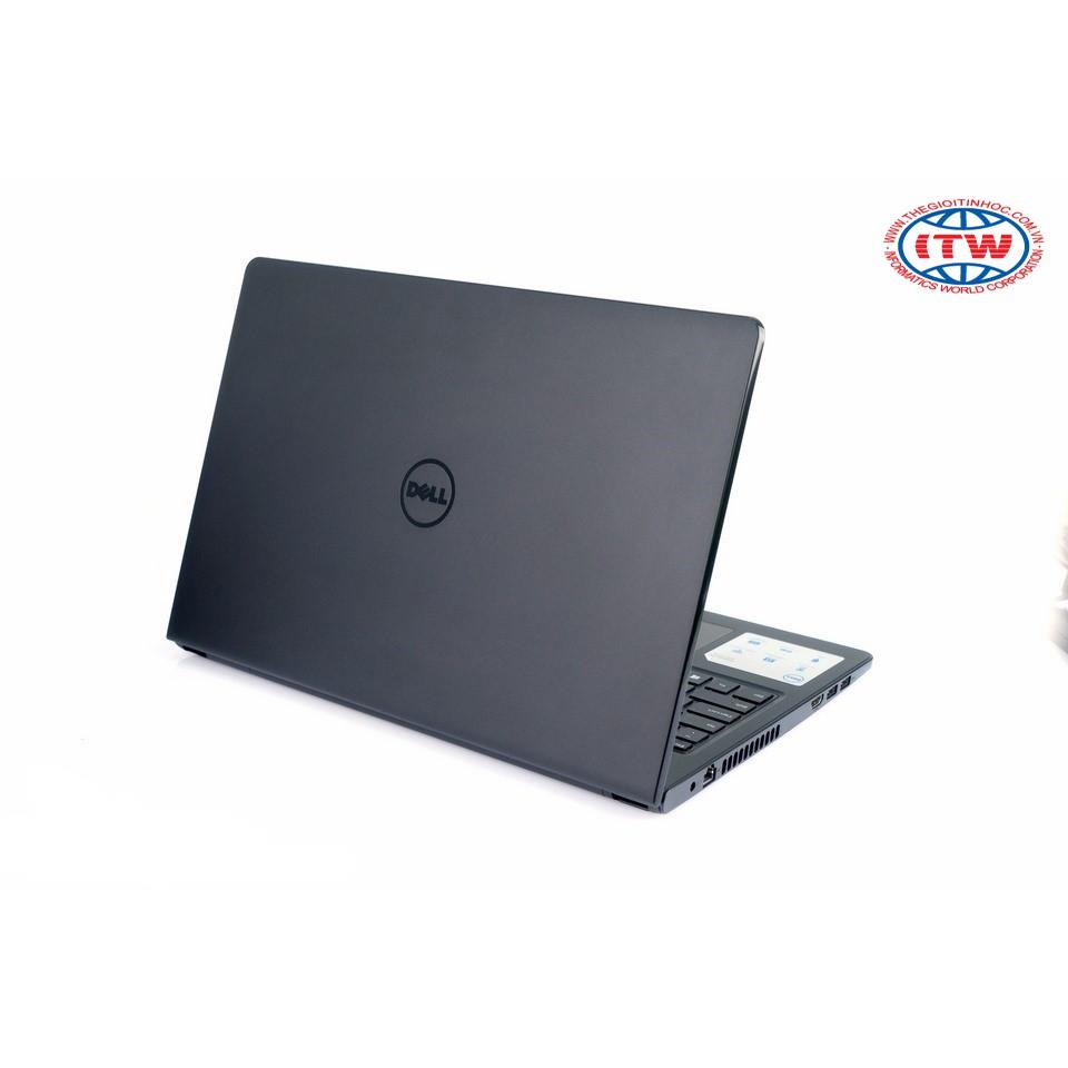Laptop Dell Inspiron N3567 I3-6006U - Tặng kèm túi NB Dell - 2677439 , 573727942 , 322_573727942 , 10890000 , Laptop-Dell-Inspiron-N3567-I3-6006U-Tang-kem-tui-NB-Dell-322_573727942 , shopee.vn , Laptop Dell Inspiron N3567 I3-6006U - Tặng kèm túi NB Dell
