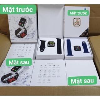 [XẢ KHO+FREE SHIP] Đồng hồ T500 nghe gọi, nhắn tin ( hàng có sẵn )