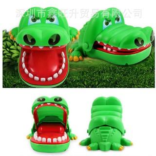 Đồ chơi cho bé Khám Răng Cá Sấu