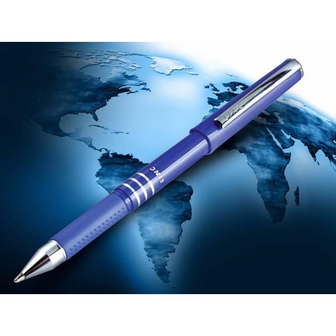 Bút bi Linc Prime nét 0.7mm từ Ấn Độ - 2675711 , 1145054920 , 322_1145054920 , 10000 , But-bi-Linc-Prime-net-0.7mm-tu-An-Do-322_1145054920 , shopee.vn , Bút bi Linc Prime nét 0.7mm từ Ấn Độ