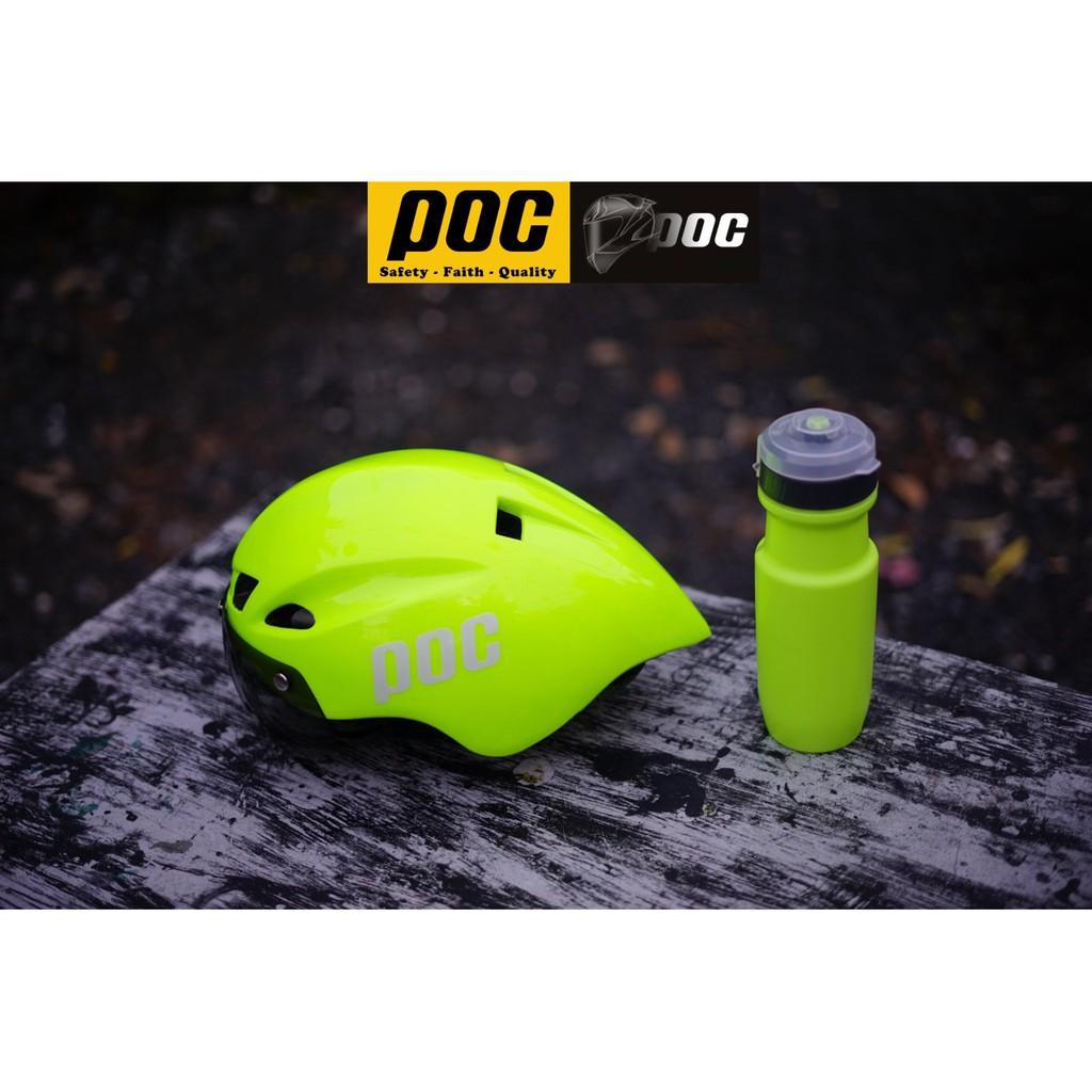 Mũ bảo hiểm xe đạp Poc-mẫu mới nhất 2020