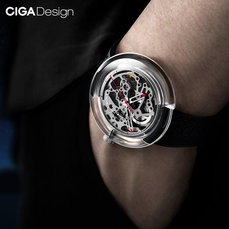 Đồng hồ đeo tay nam  Xiaomi CIGA T Series
