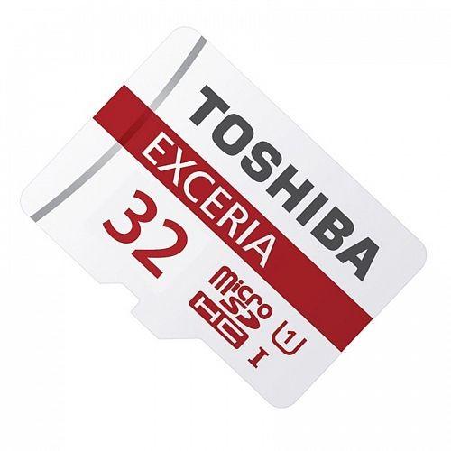Thẻ nhớ Toshiba Exceria 32GB - 48MB - 3009385 , 146074189 , 322_146074189 , 265000 , The-nho-Toshiba-Exceria-32GB-48MB-322_146074189 , shopee.vn , Thẻ nhớ Toshiba Exceria 32GB - 48MB