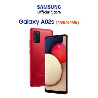 Điện thoại Samsung Galaxy A02s (4GB 64GB) thumbnail