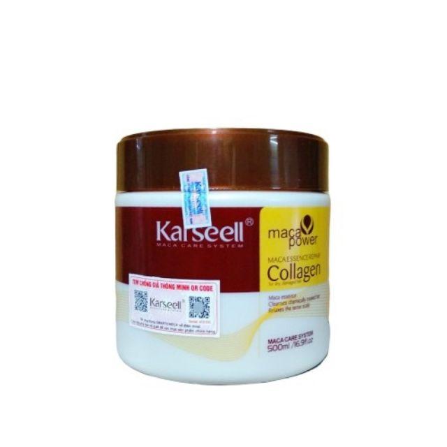 Hấp,ủ hũ Karsell 500ml