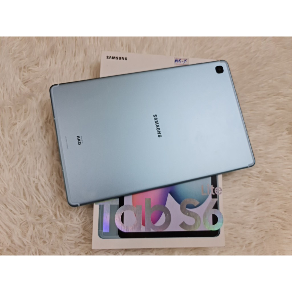 Samsung Galaxy Tab S6 Lite Bản Chính Hãng Đủ Hộp   SaleOff247