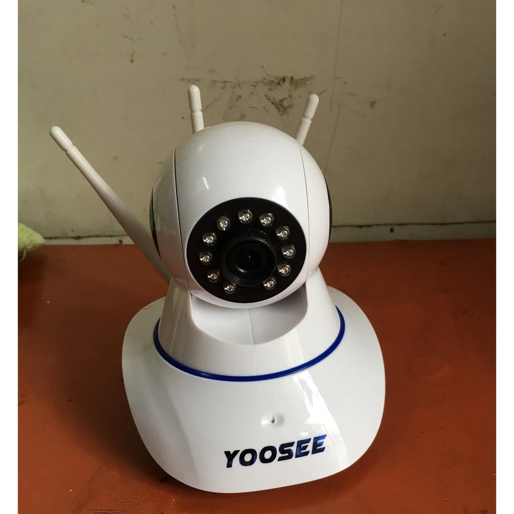 Camera Yoosee 3 anten 2.0Mp chuẩn HD+ siêu nét