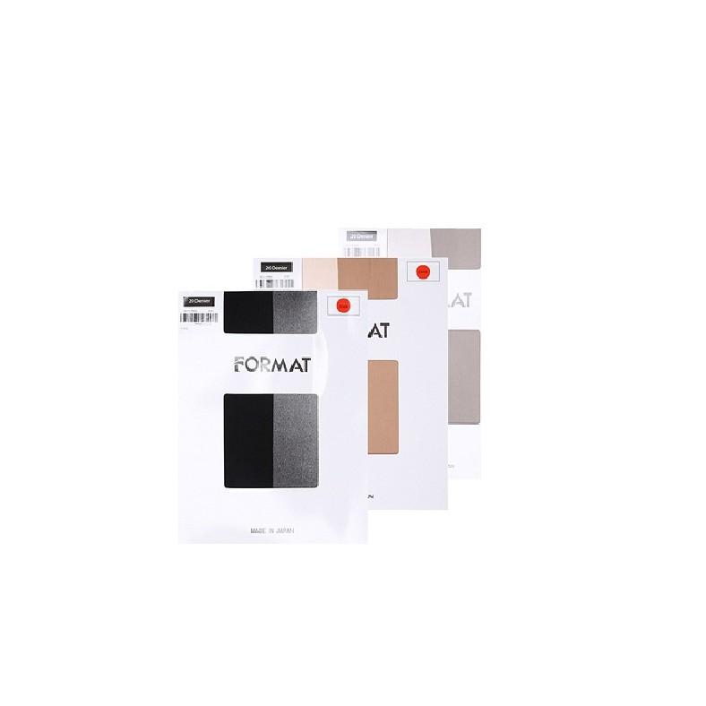 Combo 03 quần tất cao cấp Format L-0780W da, đen, xám - 3280679 , 451183276 , 322_451183276 , 300000 , Combo-03-quan-tat-cao-cap-Format-L-0780W-da-den-xam-322_451183276 , shopee.vn , Combo 03 quần tất cao cấp Format L-0780W da, đen, xám