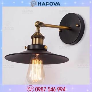 Đèn led gắn tường, đèn treo tường trang trí HAPOVA DGT DGT 6754