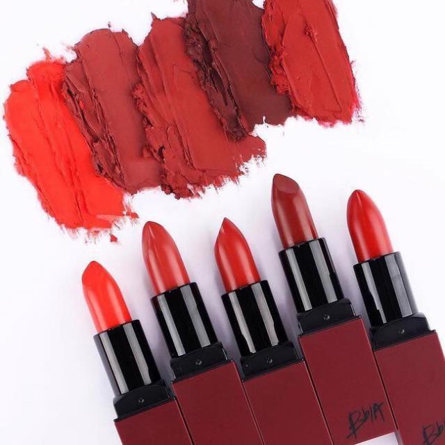 Son BBia Last Lipstick Version 3