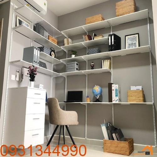 Bộ kệ đa năng mang đến giải pháp hài hòa và tiện ích cho không gian nhà bạn..!