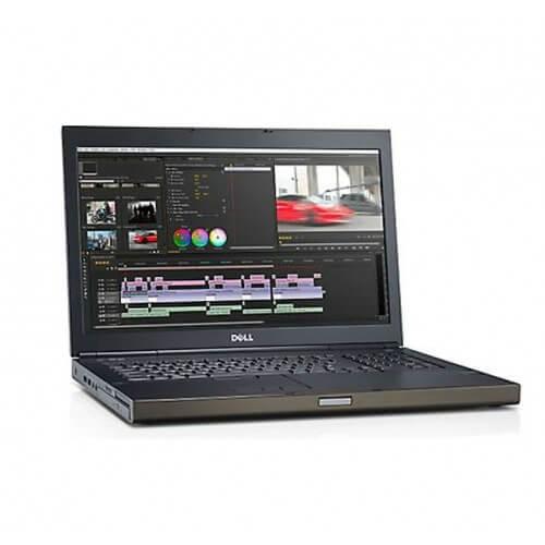 Dell Precision M6800 nhập USA chuyên game, đồ họa tốc độ cao.Core i7-4900MQ-17.3 inh Full HD - K3100-4G dr5 ssd...