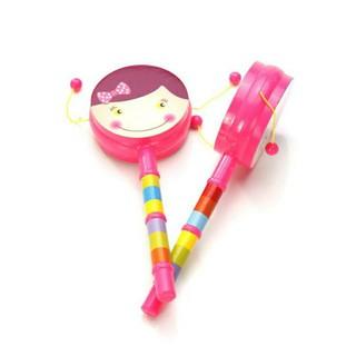 [ SALE OFF ] đồ chơi trống lắc cho bé