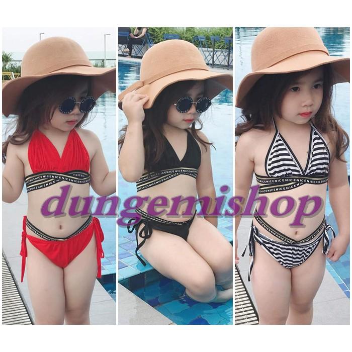 Bikini áo tắm cho bé gái - 3236914 , 1121454007 , 322_1121454007 , 220000 , Bikini-ao-tam-cho-be-gai-322_1121454007 , shopee.vn , Bikini áo tắm cho bé gái