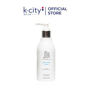 Sữa Dưỡng Da Cho Bé Hàn Quốc Integral B 200ml thumbnail