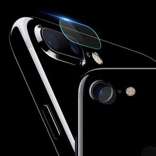 Điện Thoại Kính Cường Lực Bảo Vệ Camera Sau Cho Iphone X / 8 / 7 S12