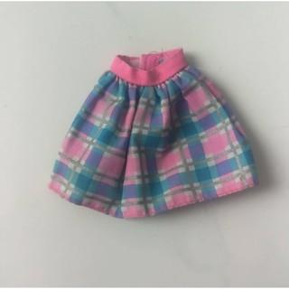 Váy búp bê Barbie